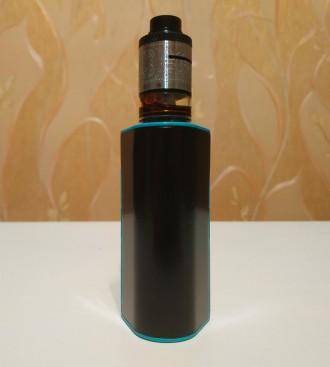Батарейный мод Wismec Reuleaux RX200S Black/Blue описание тут: https://ek.ua/WI. Киев, Киевская область. фото 4