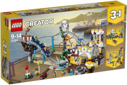 Lego 60194- грузовик Ледяной разведки.  Lego 70618 корабль мастера Ву - 4350 гр. Херсон, Херсонская область. фото 2
