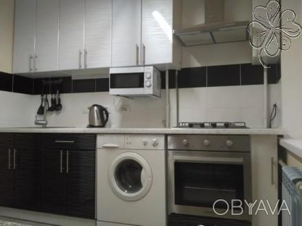 Аренда 1 комнатной квартиры Киев, ул. Героев Сталинграда