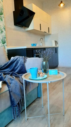 Апартаменты находятся в самом центре Аркадии, в новом жилом комплексе со своей и. Аркадия, Одесса, Одесская область. фото 8