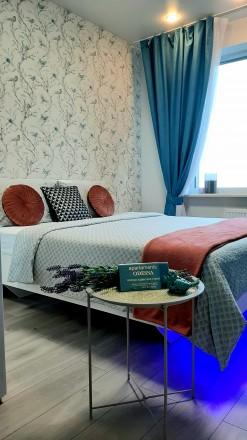 Апартаменты находятся в самом центре Аркадии, в новом жилом комплексе со своей и. Аркадия, Одесса, Одесская область. фото 2