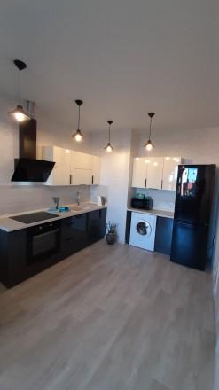 Апартаменты находятся в самом центре Аркадии, в новом жилом комплексе со своей и. Аркадия, Одесса, Одесская область. фото 7