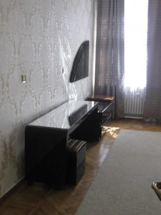 Предлагается в аренду 4-х комнатная квартира в красивом старинном доме. Княжеска. Приморский, Одесса, Одесская область. фото 7