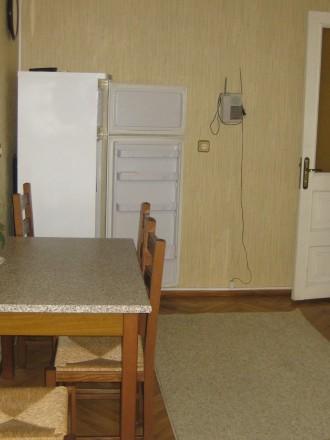 Предлагается в аренду 4-х комнатная квартира в красивом старинном доме. Княжеска. Приморский, Одесса, Одесская область. фото 10