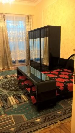 Предлагается в аренду 4-х комнатная квартира в красивом старинном доме. Княжеска. Приморский, Одесса, Одесская область. фото 2