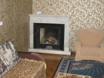 Предлагается в аренду 4-х комнатная квартира в красивом старинном доме. Княжеска. Приморский, Одесса, Одесская область. фото 4