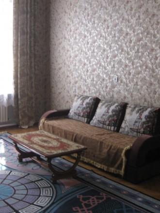 Предлагается в аренду 4-х комнатная квартира в красивом старинном доме. Княжеска. Приморский, Одесса, Одесская область. фото 5