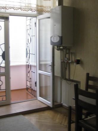 Предлагается в аренду 4-х комнатная квартира в красивом старинном доме. Княжеска. Приморский, Одесса, Одесская область. фото 8