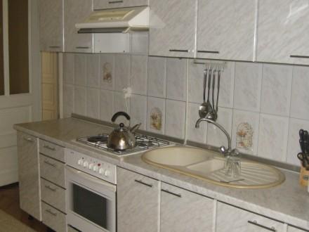 Предлагается в аренду 4-х комнатная квартира в красивом старинном доме. Княжеска. Приморский, Одесса, Одесская область. фото 11