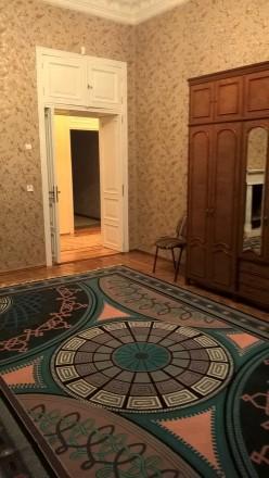Предлагается в аренду 4-х комнатная квартира в красивом старинном доме. Княжеска. Приморский, Одесса, Одесская область. фото 12