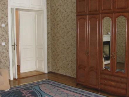 Предлагается в аренду 4-х комнатная квартира в красивом старинном доме. Княжеска. Приморский, Одесса, Одесская область. фото 6
