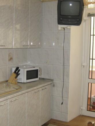 Предлагается в аренду 4-х комнатная квартира в красивом старинном доме. Княжеска. Приморский, Одесса, Одесская область. фото 9