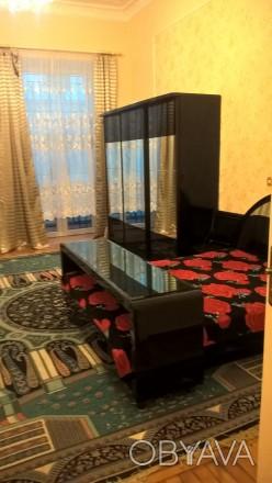 Предлагается в аренду 4-х комнатная квартира в красивом старинном доме. Княжеска. Приморский, Одесса, Одесская область. фото 1