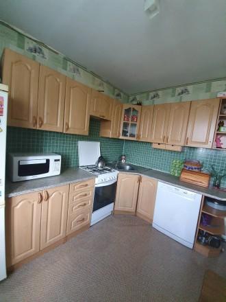 Представляем вашему вниманию 2 -х комнатную квартиру в чистом, жилом состоянии.. Поселок Котовского, Одеса, Одесская область. фото 7