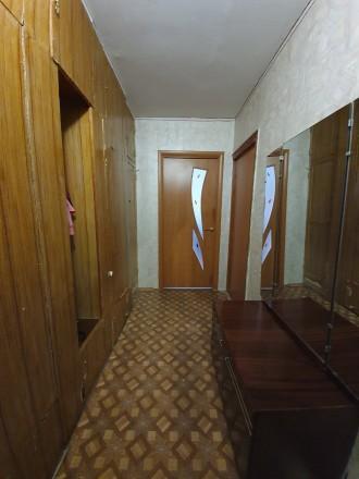 Представляем вашему вниманию 2 -х комнатную квартиру в чистом, жилом состоянии.. Поселок Котовского, Одеса, Одесская область. фото 3