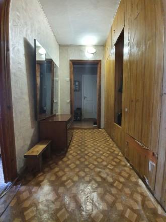 Представляем вашему вниманию 2 -х комнатную квартиру в чистом, жилом состоянии.. Поселок Котовского, Одеса, Одесская область. фото 2