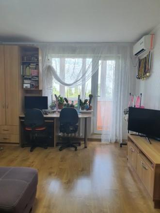 Представляем вашему вниманию 2 -х комнатную квартиру в чистом, жилом состоянии.. Поселок Котовского, Одеса, Одесская область. фото 8