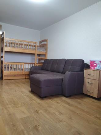 Представляем вашему вниманию 2 -х комнатную квартиру в чистом, жилом состоянии.. Поселок Котовского, Одеса, Одесская область. фото 9
