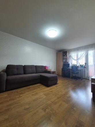 Представляем вашему вниманию 2 -х комнатную квартиру в чистом, жилом состоянии.. Поселок Котовского, Одеса, Одесская область. фото 11