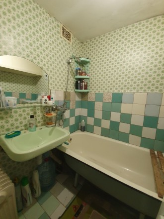 Представляем вашему вниманию 2 -х комнатную квартиру в чистом, жилом состоянии.. Поселок Котовского, Одеса, Одесская область. фото 4
