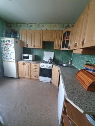 Представляем вашему вниманию 2 -х комнатную квартиру в чистом, жилом состоянии.. Поселок Котовского, Одеса, Одесская область. фото 6