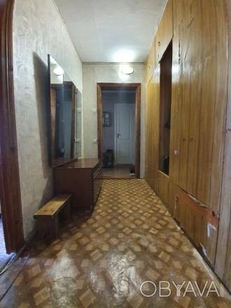 Представляем вашему вниманию 2 -х комнатную квартиру в чистом, жилом состоянии.. Поселок Котовского, Одеса, Одесская область. фото 1