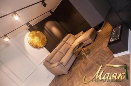 Предлагается к продаже 2-х комнатная стильная квартира в жилом комплексе бизнес-. Печерск, Киев, Киевская область. фото 9