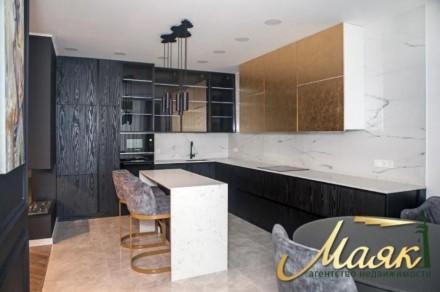 Предлагается к продаже 2-х комнатная стильная квартира в жилом комплексе бизнес-. Печерск, Киев, Киевская область. фото 3