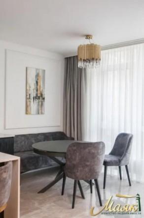 Предлагается к продаже 2-х комнатная стильная квартира в жилом комплексе бизнес-. Печерск, Киев, Киевская область. фото 7