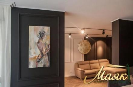 Предлагается к продаже 2-х комнатная стильная квартира в жилом комплексе бизнес-. Печерск, Киев, Киевская область. фото 5