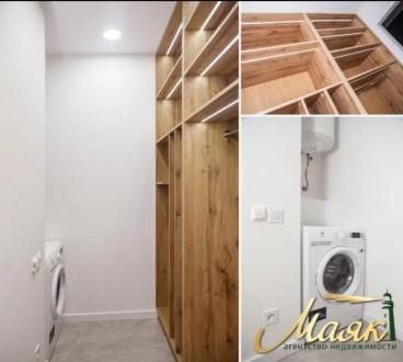 Предлагается к продаже 2-х комнатная стильная квартира в жилом комплексе бизнес-. Печерск, Киев, Киевская область. фото 12
