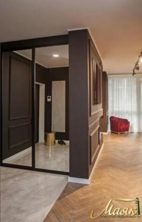 Предлагается к продаже 2-х комнатная стильная квартира в жилом комплексе бизнес-. Печерск, Киев, Киевская область. фото 6