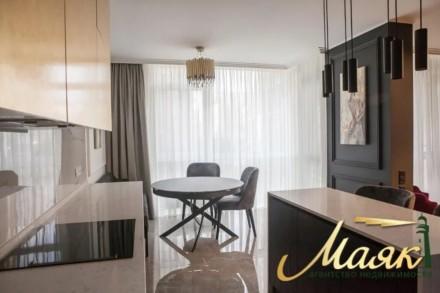 Предлагается к продаже 2-х комнатная стильная квартира в жилом комплексе бизнес-. Печерск, Киев, Киевская область. фото 8