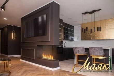 Предлагается к продаже 2-х комнатная стильная квартира в жилом комплексе бизнес-. Печерск, Киев, Киевская область. фото 2