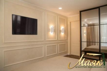 Предлагается к продаже 2-х комнатная стильная квартира в жилом комплексе бизнес-. Печерск, Киев, Киевская область. фото 11