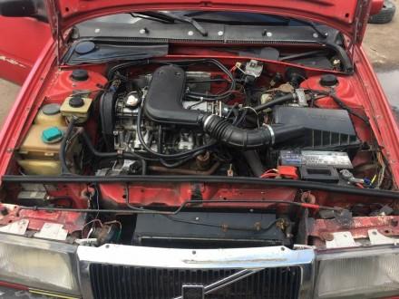 Продам свою машину в хорошем состоянии, газ вписан в тп, с машиной отдам комплек. Чернигов, Черниговская область. фото 6