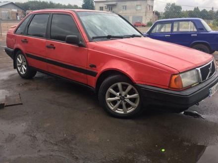 Продам свою машину в хорошем состоянии, газ вписан в тп, с машиной отдам комплек. Чернигов, Черниговская область. фото 2