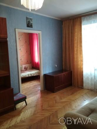Продам квартиру 2х ком квартиру районе Площади(ул.Гончая) 4 этаж 4х этажного ки. Чернигов, Черниговская область. фото 1