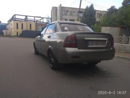 Авто в порядке, каждый день на ходу, вложений не требует, есть пару моментов по . Чернигов, Черниговская область. фото 3