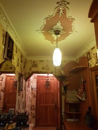 Продается 3-х комнатная квартира на Острове. Общая площадь 66,6кв.м. Кухня 12кв.. Остров, Херсон, Херсонская область. фото 9