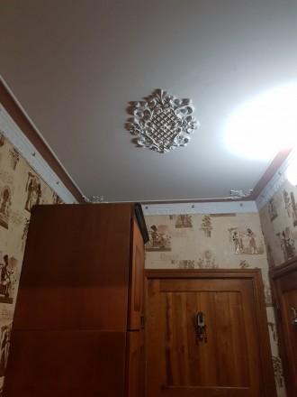 Продается 3-х комнатная квартира на Острове. Общая площадь 66,6кв.м. Кухня 12кв.. Остров, Херсон, Херсонская область. фото 12