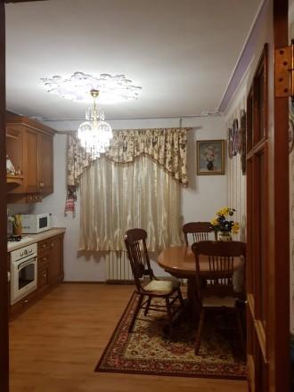 Продается 3-х комнатная квартира на Острове. Общая площадь 66,6кв.м. Кухня 12кв.. Остров, Херсон, Херсонская область. фото 7
