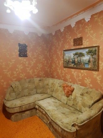Продается 3-х комнатная квартира на Острове. Общая площадь 66,6кв.м. Кухня 12кв.. Остров, Херсон, Херсонская область. фото 6