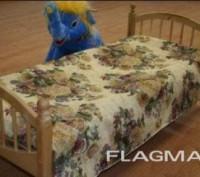 Предлагаем детский текстиль от производителя. Мы оснащаем детские сады, лагеря, . Киев, Киевская область. фото 3