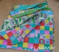Предлагаем детский текстиль от производителя. Мы оснащаем детские сады, лагеря, . Киев, Киевская область. фото 8