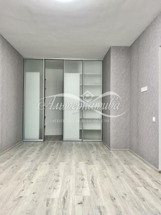 ...однокомнатная квартира  Дарницький район, метро Бориспольская, расположена на. Новая Дарница, Киев, Киевская область. фото 12