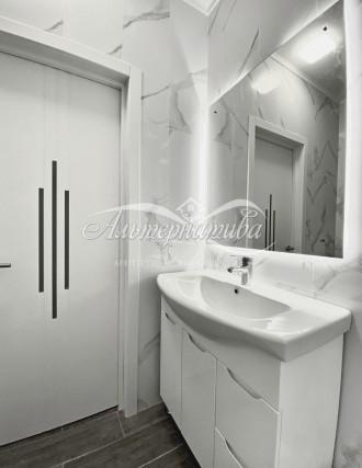 ...однокомнатная квартира  Дарницький район, метро Бориспольская, расположена на. Новая Дарница, Киев, Киевская область. фото 5