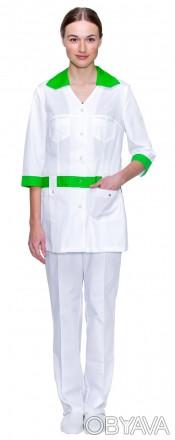 Медицинский костюм Ника