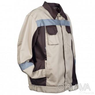 Рабочая куртка, спецодежда