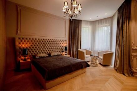 Продам новый элитный дом возле море, на 10 ст. Большого Фонтана, Одесса Дом рас. Большой Фонтан, Одесса, Одесская область. фото 12